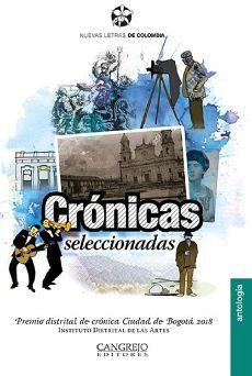 CRONICAS SELECCIONADAS -ANTOLOGIA-