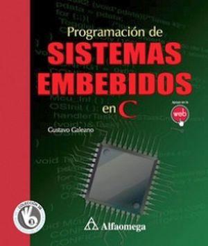 PROGRAMACION DE SISTEMAS EMBEBIDOS EN C