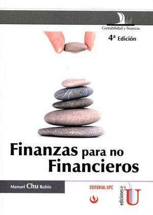 FINANZAS PARA NO FINANCIEROS 4ED.