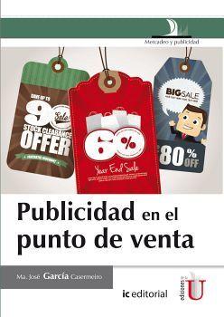 PUBLICIDAD EN EL PUNTO DE VENTA