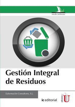 GESTION INTEGRAL DE RESIDUOS                       (IC EDITORIAL)