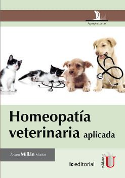HOMEOPATIA VETERINARIA APLICADA