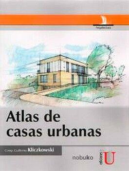 ATLAS DE CASAS URBANAS