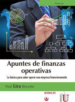 APUNTES DE FINANZAS OPERATIVAS -LO BASICO P/SABER OPERAR UNA EMP.