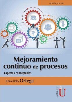 MEJORAMIENTO CONTINUO DE PROCESOS -ASPECTOS CONCEPTUALES-