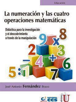 NUMERACION Y LAS CUATRO OPERACIONES MATEMATICAS, LA