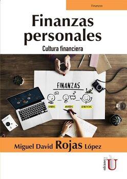 FINANZAS PERSONALES -CULTURA FINANCIERA-