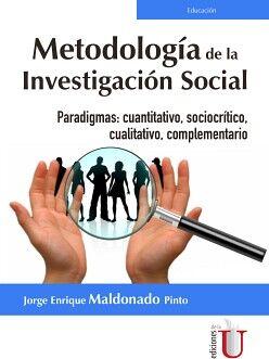 METODOLOGIA DE LA INVESTIGACION SOCIAL