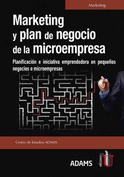 MARKETING Y PLAN DE NEGOCIOS DE LA MICROEMPRESA