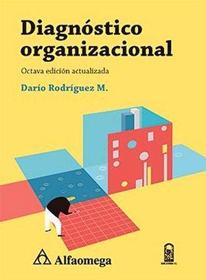DIAGNOSTICO ORGANIZACIONAL 8ED.