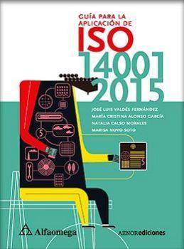 GUIA PARA LA APLICACION ISO 14001-2015