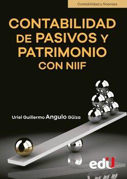 CONTABILIDAD DE PASIVOS Y PATRIMONIO CON NIIF