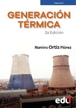 GENERACION TERMICA 2ED.