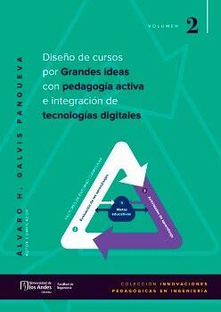 DISEÑO DE CURSOS  POR GRANDES IDEAS CON PEDAGOGÍA ACTIVA E INTEGRACIÓN DE  TECNOLOGÍAS DIGITALES