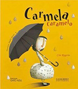 CARMELA CARAMELO (EMPASTADO)