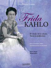 FRIDA KAHLO -EL CIRCULO DE LOS AFECTOS- (BILINGUE/EMPASTADO)