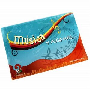 MUSICA Y ALGO MAS