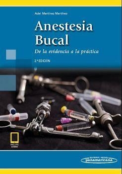 ANESTESIA BUCAL 2ED. C/E-BOOK