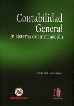 CONTABILIDAD GENERAL -UN SISTEMA DE INFORMACION-