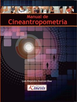 MANUAL DE CINEANTROPOMETRIA