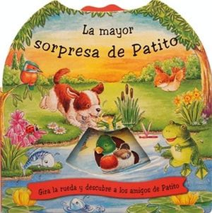 MAYOR SORPRESA DE PATITO, LA