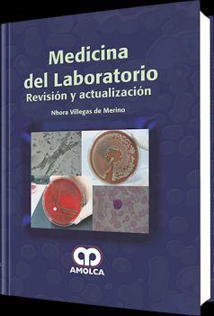 MEDICINA DEL LABORATORIO REVISION Y ACTUALIZACION