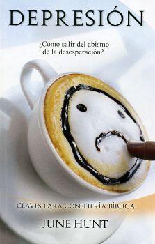 DEPRESION ¿COMO SALIR DEL ABISMO DE LA DESESPERACION? (BOLSILLO)