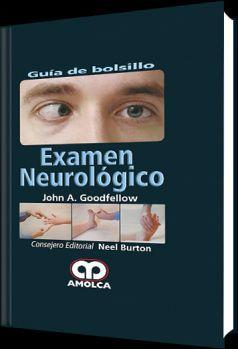 GUIA DE BOLSILLO. EXAMEN NEUROLOGICO
