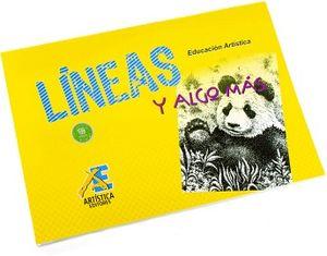 LINEAS Y ALGO MAS   -RIEB-