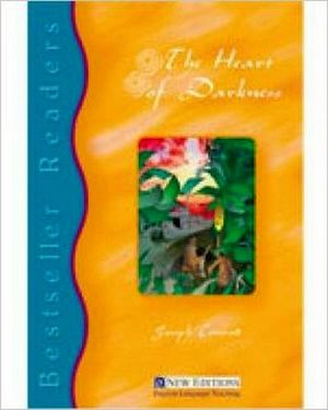 THE HEART OF DARKNESS -W/ACTIVITY & CD- (LEVEL 6)