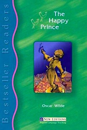 THE HAPPY PRINCE -W/ACTIVITY & CD- (LEVEL 1)