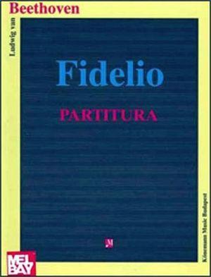FIDELIO   (PARTITURA)