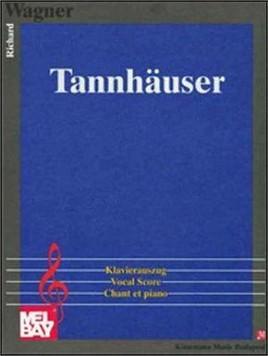 TANNHAUSER   (PARTITURA)