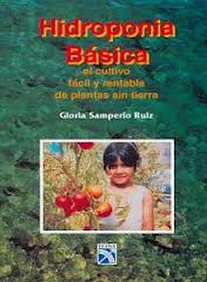 HIDROPONIA BASICA                               7509991102807