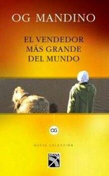 VENDEDOR MAS GRANDE DEL MUNDO, EL  (NVA. COLECCION)