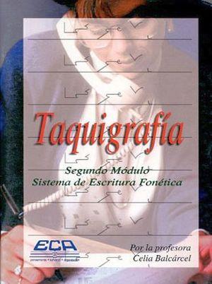 TAQUIGRAFIA 2DO. MODULO