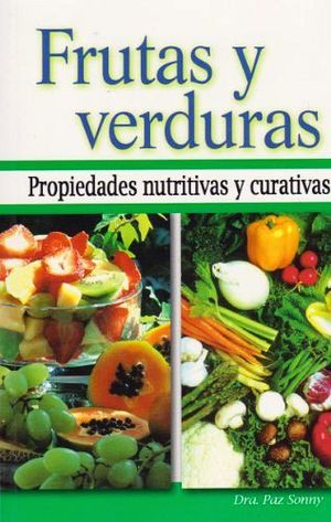 FRUTAS Y VERDURAS  -LB-  (HIDRO)