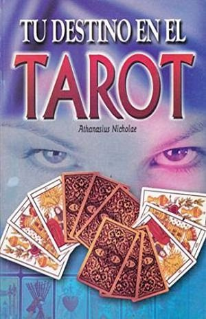 TU DESTINO EN EL TAROT -LB-  (HIDRO)