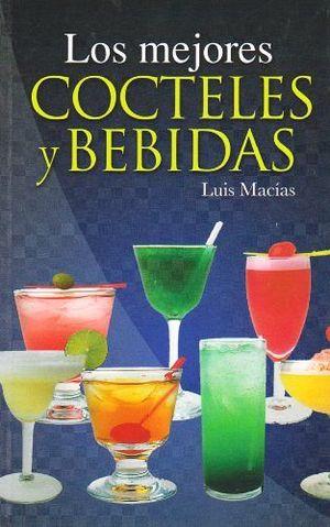 MEJORES COCTELES Y BEBIDAS, LOS  -LB/NVA.ED-  (HIDRO)
