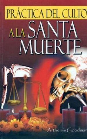 PRACTICA DEL CULTO A LA SANTA MUERTE -LB-  (HIDRO)