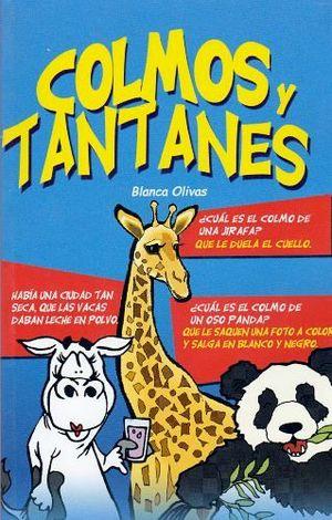 COLMOS Y TANTANES -S.INFANTIL/LB-  (HIDRO)
