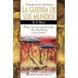 GUERRA DE LOS MUNDOS, LA (1/2 CARTA/GDES.DE LA LIT.)