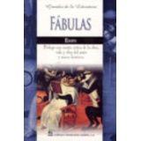 FABULAS (1/2 CARTA/GDES. DE LA LIT.)