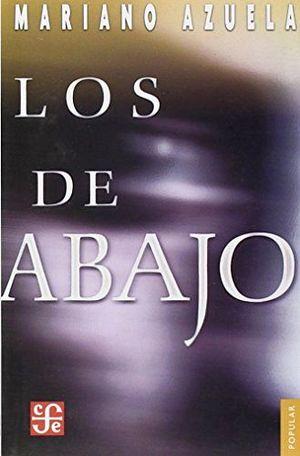 LOS DE ABAJO (NVA. PRESENTACION)