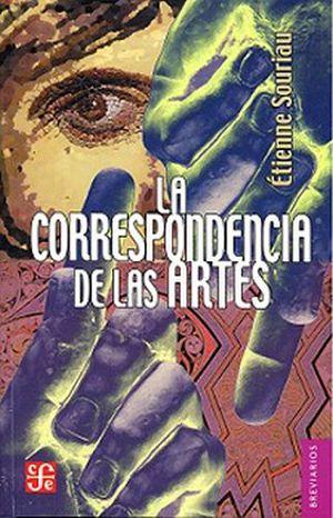 CORRESPONDENCIA DE LAS ARTES                  BREVIARIO