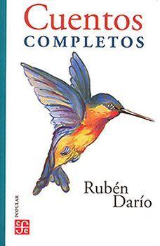 CUENTOS COMPLETOS                         (COL.POP)