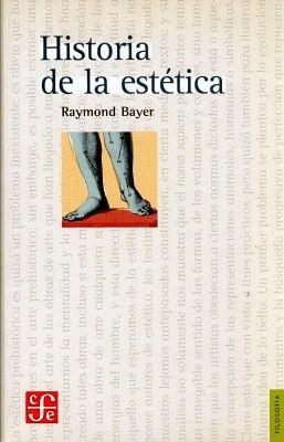 HISTORIA DE LA ESTETICA
