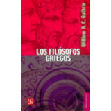 FILOSOFOS GRIEGOS (RUSTICO)
