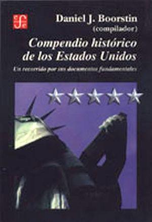 COMPENDIO HISTORICO DE LOS ESTADOS UNIDOS