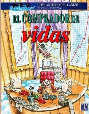 COMPRADOR DE VIDAS, EL